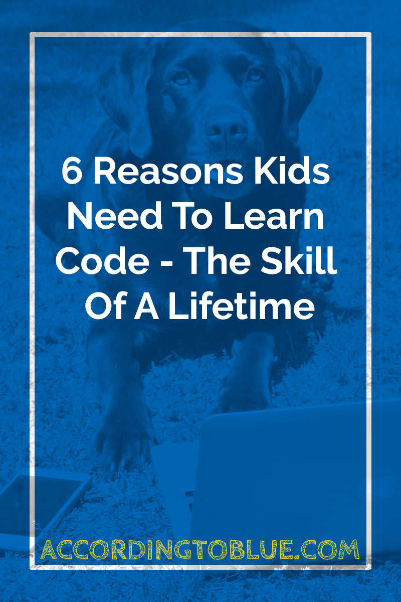 teach kids code